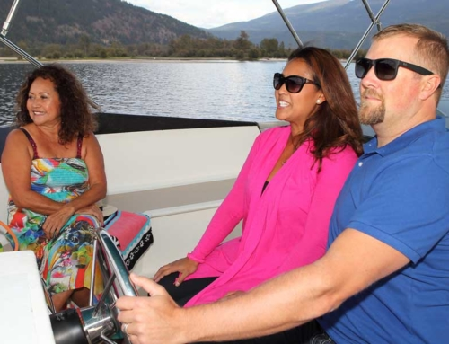 Houseboat Captains