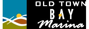 Old Town Bay Marina Logo
